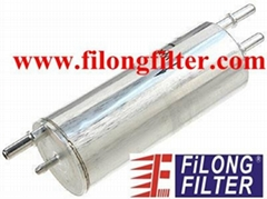 16126754016  WK513/3  KL167 H268WK ELE6093  FILONG Filter   FF212  For BMW