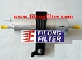 FILONG Manufactory FILONG Automotive Filters 16127233840  FILONG Fuel Filter For BMW