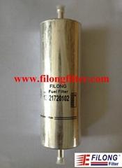 13321720102 , WK516 ,KL35 ,  FILONG Filter FF201 FOR BMW