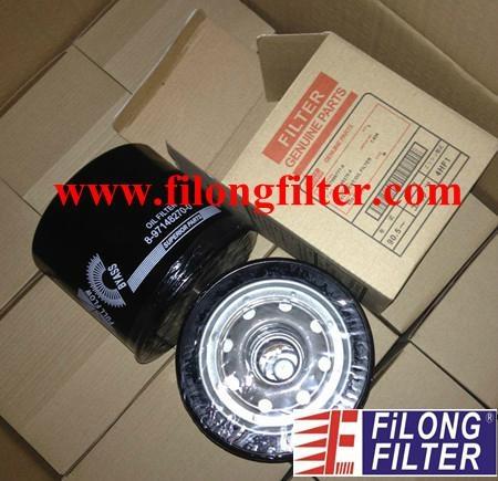 FILONG Manufactory FILONG Automotive Filters FO-300,8-97148270-0, 8971482700