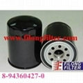 FILONG Manufactory FILONG Automotive Filters FO304,8-94360427-0 ,8943604270