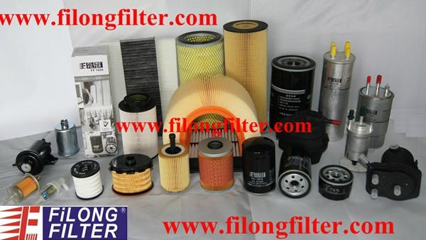 FILONG Manufactory Fuel Filter for MItsubish  MB220900 31945-44000 31973-44000 23303-87309 WK940/16 WK940/11X FILONG FF70001