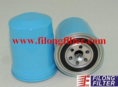 16405-02N10  WK932/80  KC67  H17WK08  FILONG Fuel Filter FF-9001 For NISSAN
