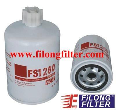 FILONG Manufactory FILONG Automotive Filters FS1280 FILONG Filter FF-401