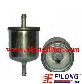 FILONG Manufactory FILONG Automotive Filters WK66  H163WK 16400F5100  16400V2700 1640041B05 164000W000 FILONG Filter FF-9008