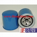 FILONG Manufactory FILONG Automotive Filters W811/80 OC205 26300-35500 26300-35056 FO50002 FILONG Filter For HYUNDAI