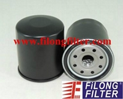 90915-20001 90915-03002 90915-YZZD2 90915-TB001 FILONG Filter FO8003 for TOYOTA