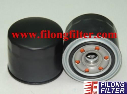 WP914/80 OC286 H96W02 90915-30001 90915-03003 FILONG Filter FO8005 for TOYOTA , 2