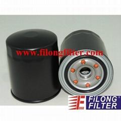 WP928/80 PH5123 PH6357 90915-03006 90915-30002 FILONG Filter FO8006 for TOYOTA