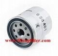 FILONG Manufactory FILONG Automotive Filters W712/22 650401 H90W03 FILONG Filter FO2000