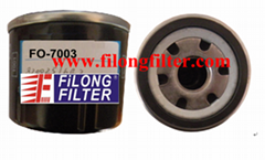 FILONG Manufactory FILONG Automotive Filters 8200257642 7700112686 7700863124 7700867824 7700869029 7770820375 FILONG FO7003