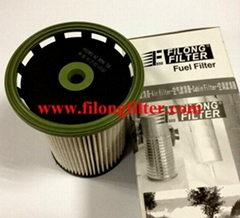 FILONG Manufactory FILONG Automotive Filters FFH1034 ,PU8007 ,KX341, C11197ECO, 7P6127177 ,7P6127177A FILONG Filter