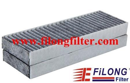 6447.XF  CUK3039-2 FILONG Cabin Filter  FCT3020