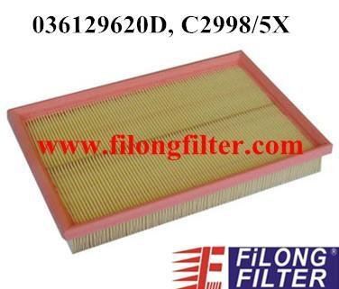 FA1008 ,036129620D  C2998/5X