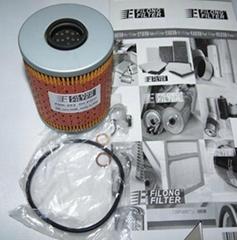 FILONG Manufactory FILONG Automotive Filters HU926/3X OX68D E110HD24 FILONG Filter FOH-202 for BMW