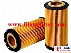 HU718X 26310-27000 2631027000 2632027000 FILONG Filter FOH50011 for HYUANDI