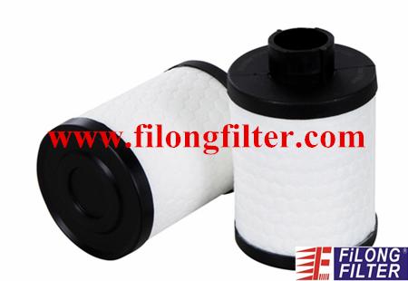 PU723x 77362340 1906-98 1906-C4  FILONG Filter FFH-4008 for FIAT