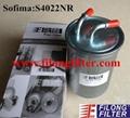 FILONG Fuel Filter FF1046 Referance Sofima S4022NR for Volkswagen