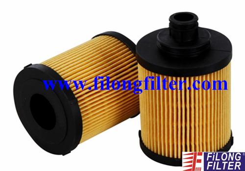 FILONG Manufactory FILONG Oil Filters 5650367 55197218 HU712/7x OX418D E107HD166 OE682 ML1730 FILONG FOH-2012