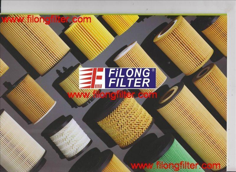 FILONG Manufactory FILONG Oil Filters