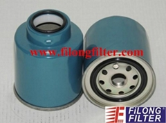 8-97288947-0 8-97288-947-0 8972889470 SP1361 FILONG Fuel Filter FF-305 for ISUZU
