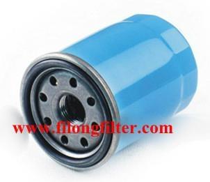 FILONG Manufactory FILONG Oil Filters 15208-53J00 1520853J00 FO-9009 for NISSAN