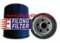 FILONG Manufactory FILONG Oil Filter   PF25 PH25 OC117 5578052  5578108  6435379 6437055 FILONG Filter FO-808