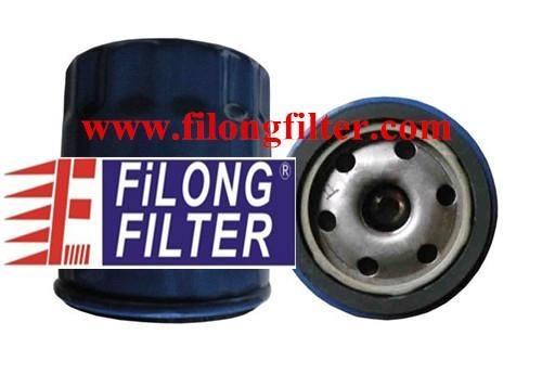 FILONG Manufactory FILONG Oil Filter   PF48 FILONG Oil filter  FO-801 for GM