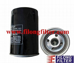 254718130106 , 2547 1813 0106 ,FILONG Oil Filter FO90013 For TATA