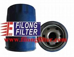 FILONG Manufactory FILONG Oil Filter   PF58  25014377 PH3675 FILONG Oil Filter FO-807 For GM