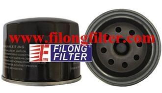 FILONG Manufactory FILONG Oil Filter  W914/28 8094872 PH10268  OC570 H12W08 FILONG Filter FO-4003 For FAIT
