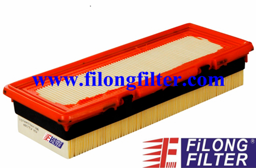 FILONG Manufactory FILONG Air Filter  C2771  LX824 CA5941 7701044101 ELP3726 FILONG Filter FA-7008