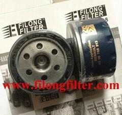 7700274177   7700873603  LS218   PLF873583 FILONG Oil Filter For RENAULT