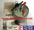 FILONG  Fuel Filter KL440/20  FF-9010C
