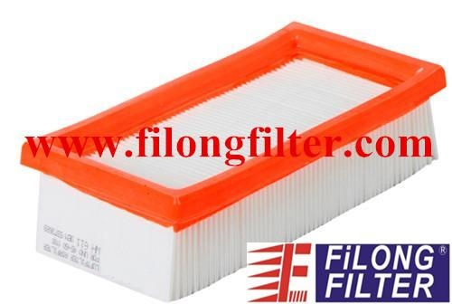 5973689 5998293 5889204 71736127 1444K9 C1832/1 LX152 FILONG  FA-4011 for FIAT