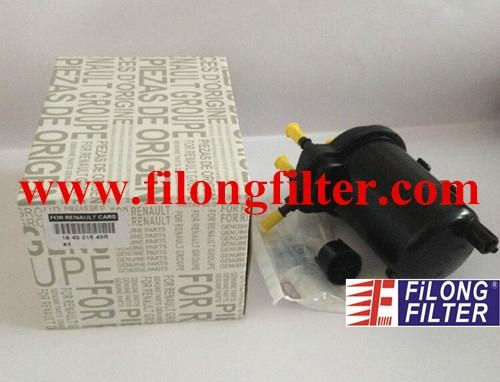 164001540R  FILONG Fuel Filter FF-7016  For RENAULT