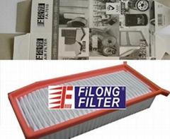 165467674R 16546-7674R FILONG Air Filter FA-7010