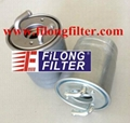 FILONG Manufactory Fuel Filter  6420920401   WK9014Z  For MERCEDES FILONG Filter FF-128 6420920401 WK9014Z KL490/1D A6420902252 6420902252 A6420902352 6420902352  A6420920401