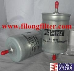 FILONG Fuel Filter for VW WK830/7  WK830 KL2 H80WK01 PP836  G3829 1H0201511   1H0201511A, 1HO201511, 251201511A, 251201511H, 2D0201051, 33D298511, H80WK01, H80WK07, H82WK02, KL2, KL450, KL64, KL65, KL9, WK830, WK830/7, WK831