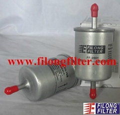FILONG Fuel Filter for OPEL FF-2001 818513 WK613 KL14 PP831 G5312 H82WK01 818500