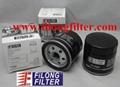 FILONG Manufactory FILONG Automotive Filters W712/22 650401 H90W03 FILONG Filter FO2000A