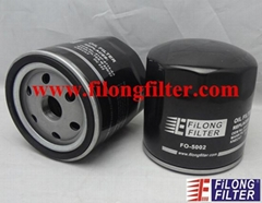 W920/32 914F6714AA  EFL386 OC232 FILONG Filter FO-5002 for Ford