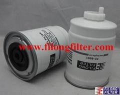 1015734 1208300 97FF917676AA WK850/2 PS5960 H131WK KC109 FILONG Filter FF-5001