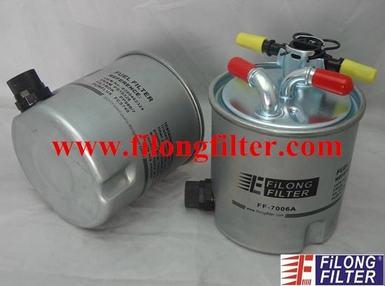 8200462324   PS10326   KLH44/22   WK920/5   WF8394 FILONG Filter   FOR RENAULT