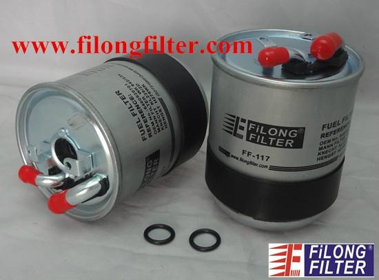 6460920701 6460920601 6460920201 WK842/23X KL228/2D H278WK FILONG Filter  FF-117