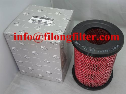 JKT FILTER - Air filter 16546-2S600
