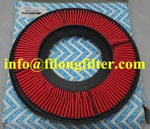 JKT FILTER - Air filter B366-13-Z40