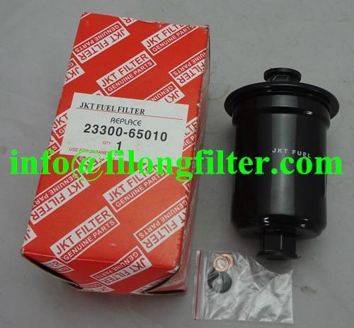 JKT FILTER - Fuel filter 23300-65010