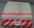 JKT FILTER - Cabin filter  27891-BM401