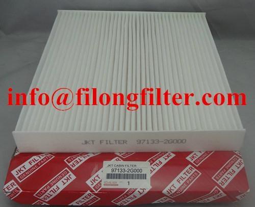 JKT FILTER - Cabin filter  97133-2G000